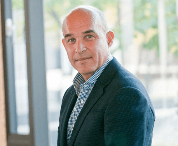 Jim Balsillie, the Founder of Blackberry & Research in Motion